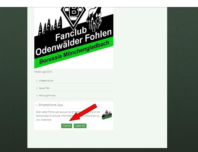 Fanclub Odenwälder Fohlen